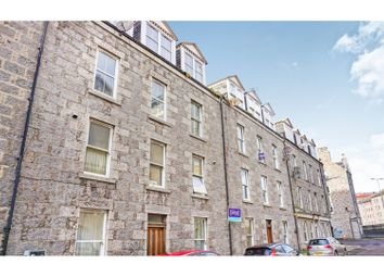 Thumbnail 1 bedroom flat for sale in 33 Spa Street, Aberdeen
