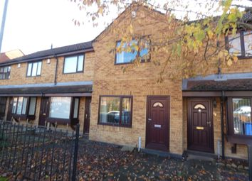 Thumbnail 2 bed terraced house for sale in Murrayfield, Seghill, Northumberland