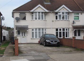 3 bed end terrace house for sale in Byron Ave, Cranford TW4