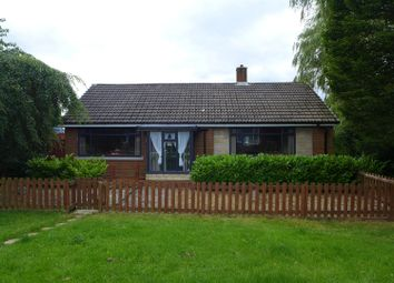 Thumbnail 3 bedroom detached bungalow for sale in The Walkway, Bolton