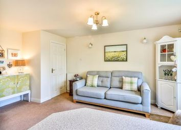 Thumbnail 1 bed flat for sale in Parkwood Mews, Nelson, Lancashire, .
