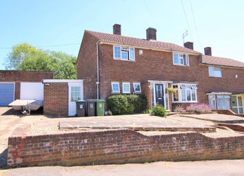 Thumbnail 4 bed semi-detached house for sale in Chambersbury Lane, Hemel Hempstead