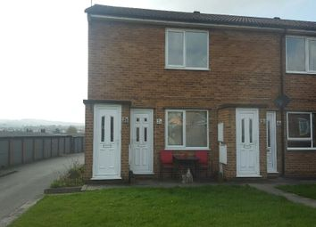 1 bed flat to rent in St Philips Drive, Chesterfield S41
