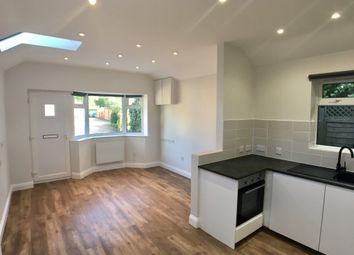 Thumbnail 1 bed detached house to rent in School Lane, Stewkley, Leighton Buzzard, Bedfordshire