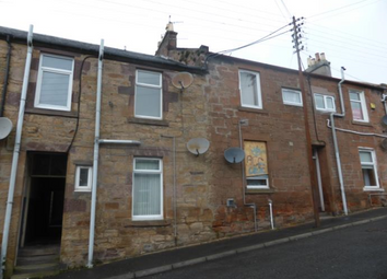 Thumbnail 1 bedroom flat to rent in Welltrees Street, Maybole KA19,