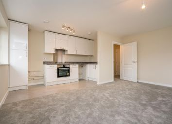 Thumbnail 1 bed flat for sale in Bellingdon Road, Chesham