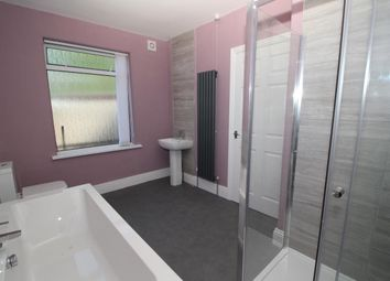 Thumbnail 2 bed flat to rent in Lealholm Road, Benton, Newcastle