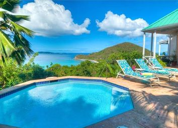 Thumbnail 4 bed town house for sale in Tortola, British Virgin Islands