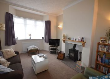 Thumbnail 2 bed semi-detached bungalow to rent in Westby Way, Poulton-Le-Fylde