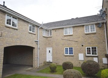 Thumbnail 1 bed flat to rent in Borrowdale Croft, Yeadon, Leeds