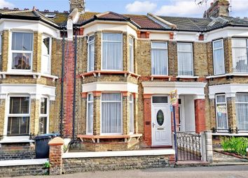 Thumbnail 3 bed terraced house for sale in Helena Avenue, Margate, Kent