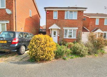 Thumbnail 3 bed detached house for sale in Sorrel Drive, Eastbourne