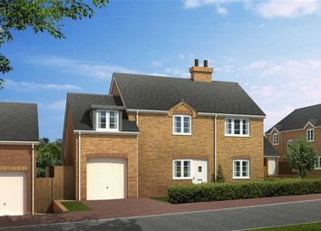 4 bed detached house for sale in Main Street, Cosby, Leicester LE9