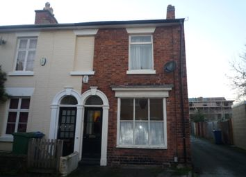 Thumbnail 3 bed end terrace house to rent in Orchard Street, Stafford