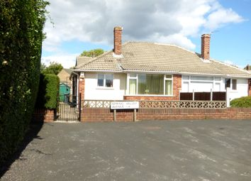2 bed bungalow for sale in Spring Valley Avenue, Bramley, Leeds LS13