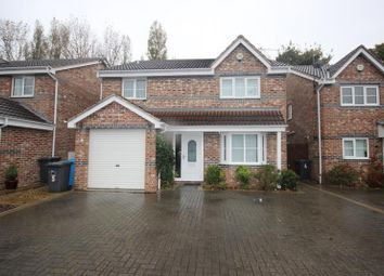 Thumbnail 4 bedroom detached house to rent in Guys Crescent, Salthouse Road, Hull