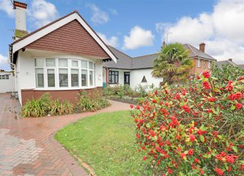Thumbnail 3 bed semi-detached bungalow for sale in Winsford Gardens, Westcliff-On-Sea