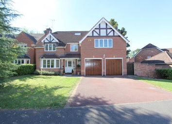 Thumbnail 7 bed detached house for sale in Berkeley Crescent, Upper Saxondale, Radcliffe On Trent, Nottingham