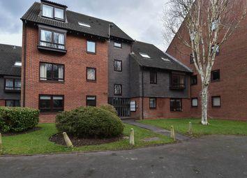 Thumbnail 1 bed flat for sale in Sanders Road, Bromsgrove