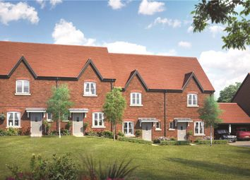 Thumbnail 2 bed terraced house for sale in Woodhurst Park, Warfield, Berkshire