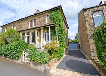 Thumbnail 3 bed semi-detached house to rent in Raikeswood Road, Skipton