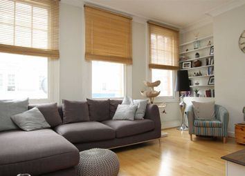 Thumbnail 1 bed flat to rent in Putney High Street, London