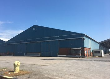 Thumbnail Industrial to let in Atlantic Way, Barry Docks, Barry