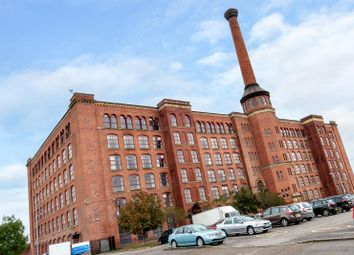 3 bed flat to rent in Victoria Mill, Lower Vickers Street, Manchester. M40