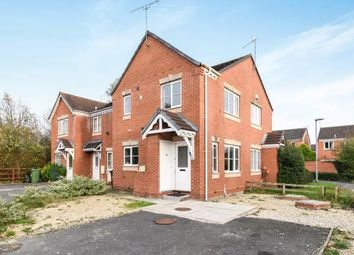 Thumbnail 1 bedroom semi-detached house for sale in Homestead Avenue, Wall Meadow, Worcester, Worcestershire
