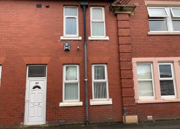 3 bed terraced house to rent in Canterbury Street, Blackburn, Lancashire BB2