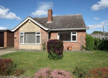 Thumbnail 4 bed detached bungalow for sale in Aubretia Avenue, Werrington