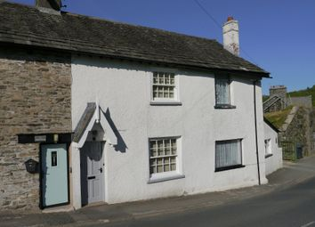Thumbnail 1 bed terraced house for sale in 2 Hillcroft Cottages, Haverthwaite
