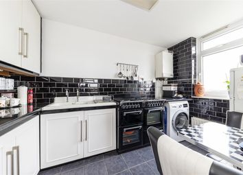 Thumbnail 1 bed flat for sale in Bisley House, Wimbledon Parkside, Southfields