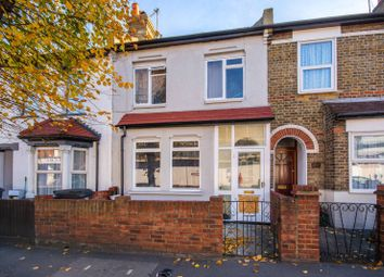 Thumbnail 3 bedroom property for sale in Thornton Road, Croydon