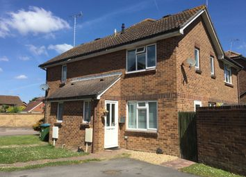 Thumbnail 1 bed end terrace house for sale in Buttermere Way, Littlehampton