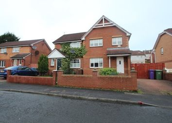 3 bed semi-detached house to rent in Foresthall Drive, Glasgow G21