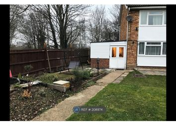 Thumbnail Studio to rent in Blackwell Drive, Watford