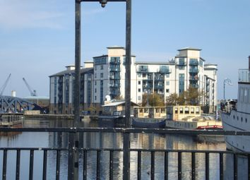 Thumbnail 3 bedroom penthouse to rent in Ocean Drive, Leith, Edinburgh