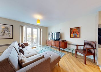 Thumbnail 2 bed flat to rent in Carelia Court, Graham Road, London