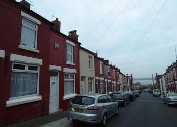 Thumbnail 2 bed terraced house for sale in Bowood Street, Liverpool, Merseyside, Uk