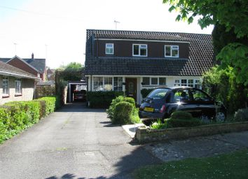 Thumbnail 3 bed property for sale in Hawthorn Road, Denmead, Waterlooville