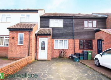 Thumbnail 2 bed terraced house for sale in Mundells, Cheshunt, Waltham Cross