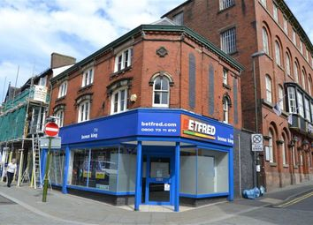 Thumbnail 3 bed flat for sale in Derby Street, Leek, Leek