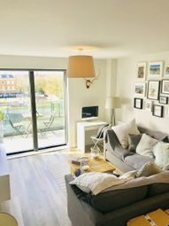 Thumbnail 1 bed flat for sale in Wharf House, Twickenham, Middlesex