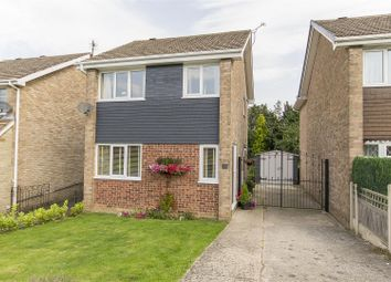 3 bed detached house for sale in Meadow Hill Road, Hasland, Chesterfield S41