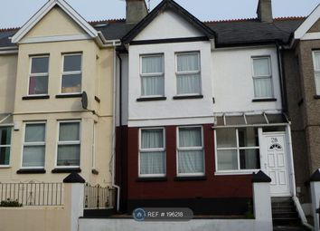 Thumbnail 4 bedroom terraced house to rent in Stangray Avenue, Plymouth
