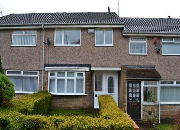 Thumbnail 3 bed property to rent in Laleham Court, Kingston Park, Newcastle Upon Tyne