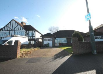 Thumbnail 2 bed bungalow for sale in Bexley Road, Erith