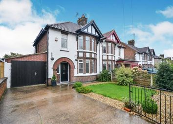 3 bed semi-detached house for sale in Dalestorth Road, Sutton-In-Ashfield, Nottinghamshire, Notts NG17