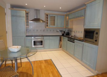 Thumbnail 2 bed flat to rent in Liberty House, Ensign Street, London